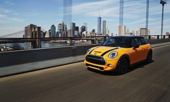 MINI at the 2014 New York Auto Show [Photo Gallery]