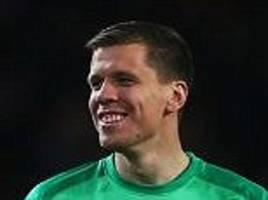 wojciech szczesny says arsenal must win ugly to beat everton in race for fourth place