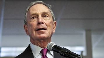 mike bloomberg might spend even more than $50 million on his new gun-control group