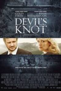Devil's Knot - cast: Reese Witherspoon, Colin Firth, Mireille Enos, Stephen Moyer, Alessandro Nivola, Dane DeHaan, Amy Ryan, Kris Polaha, Bruce Greenwood, Collette Wolfe, Michael Gladis, Kevin Durand, James Hamrick, Seth Meriwether, Matt Letscher, Robe