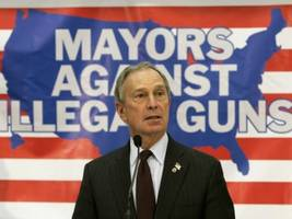 Flashback: 'Bloomberg Blowback' Lost CO Recalls for Gun Control Supporters