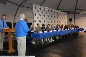 16 smchs athletes sign on to play at collegiate level