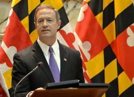 O'Malley: 'The Death Penalty Doesn't Work'