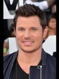 nick lachey talks about his autistic brother and support for the cause