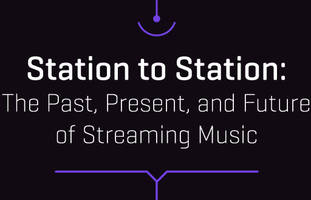cover story: station to station: the past, present, and future of streaming music