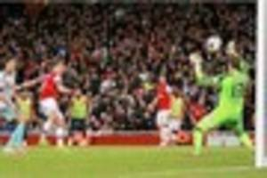 Podolski hails comeback by Arsenal