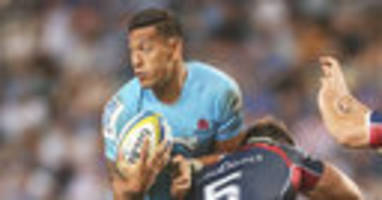 Folau set to return against Bulls